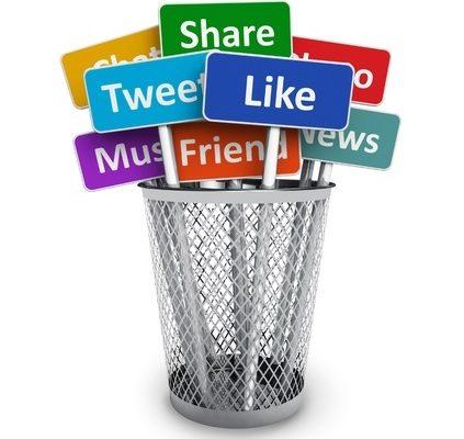 Social Media Optimisation Services