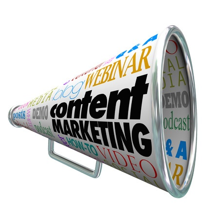 Content management by Plush Global Media