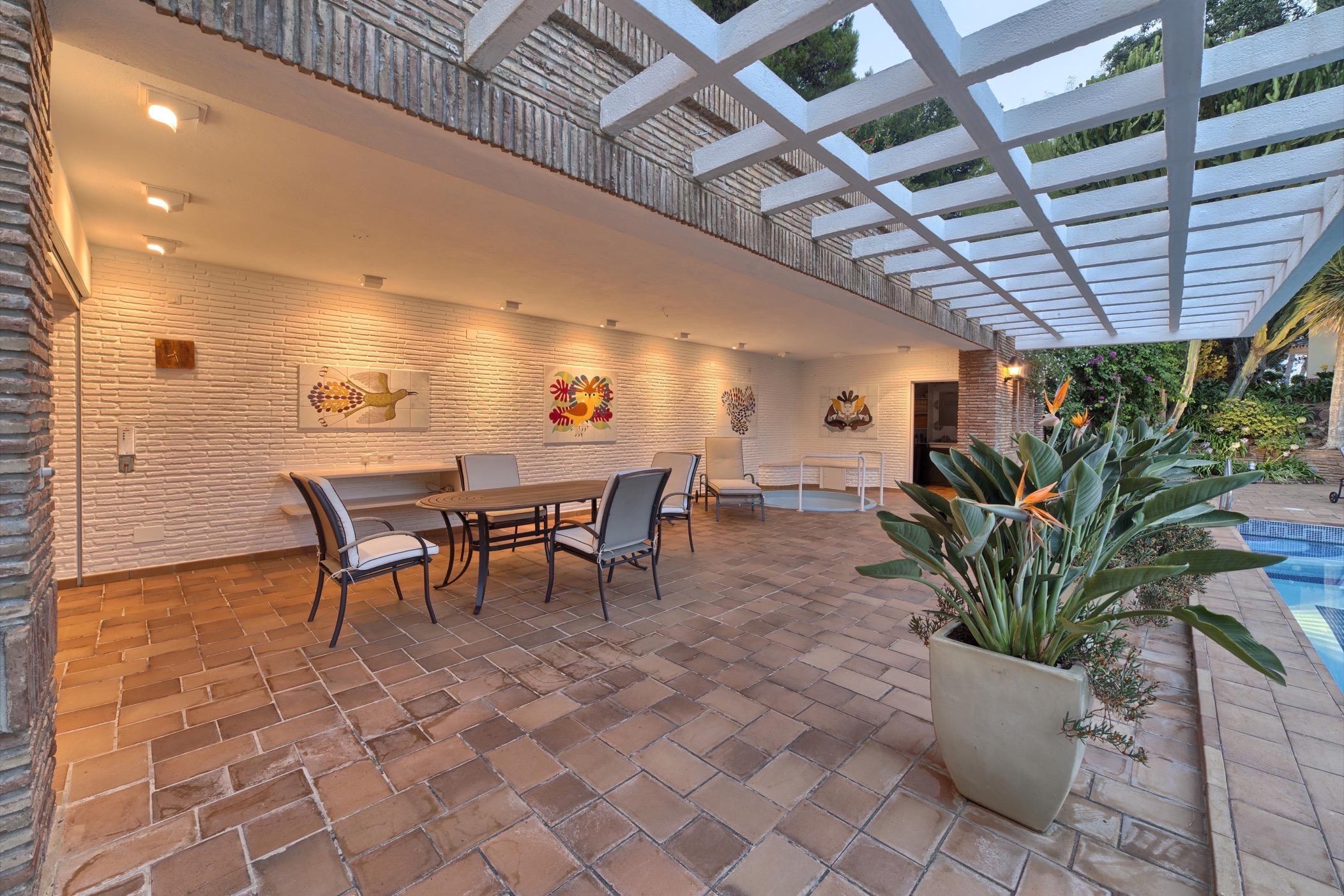 Secret Villa Marbella by Plush Global Media