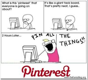Pinterest Advertisements