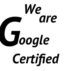 google certified copy