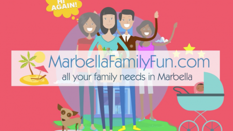 Marbella Family Fun partners with Plush Global Media