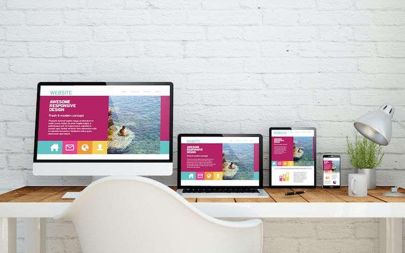 Online Marketing & Web Design