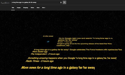 Star-Wars-themed-Google-search