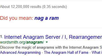 anagram_google