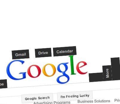 Google's Gravity