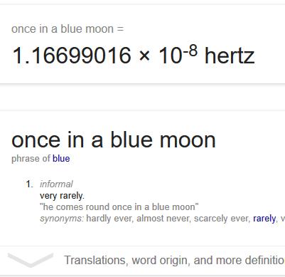The best of Google Easter eggs