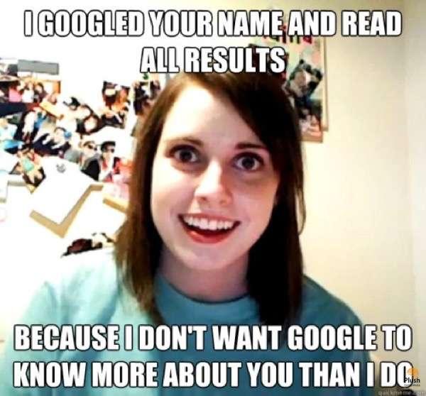 Plush Global Media Online Marketing Memes 2016